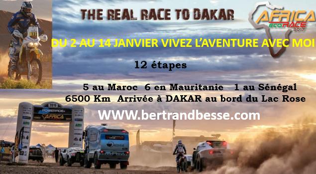 Africa race 2017